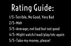 Rating Guide
