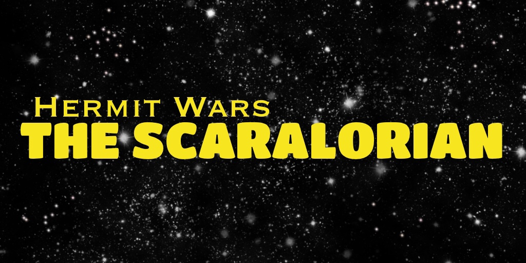 Title image for The Scaralorian Fanfiction